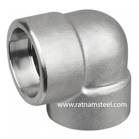 ASTM B564 Nickel 200 90 Elbow CL3000‎‎‎‎‎‎‎‎‎‎ manufacturer in India
