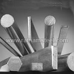 Extruded Round Bar