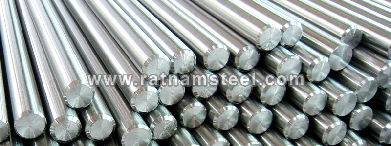 Hastelloy UNS N10665 round bar exporter in india