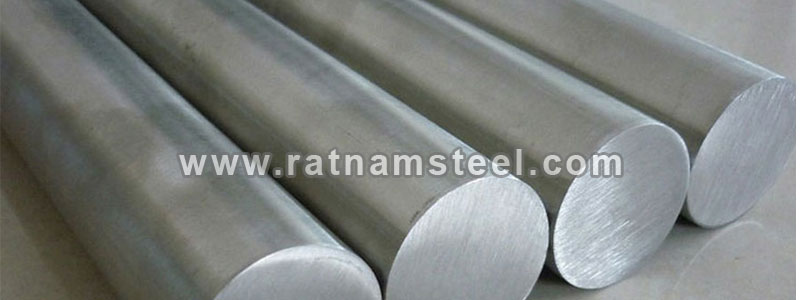 Stainless Steel 304 Round Bar Manufacturer, ASTM A276