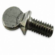 UNC Wing Screw USA Type A T1 Regular Steel IFI-156A1