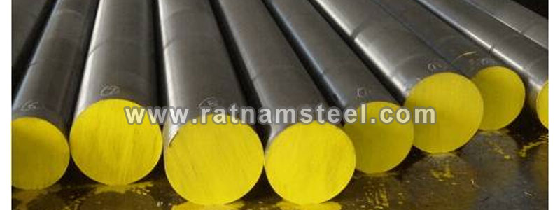 AISI / SAE 1018 round bar manufacturer in india