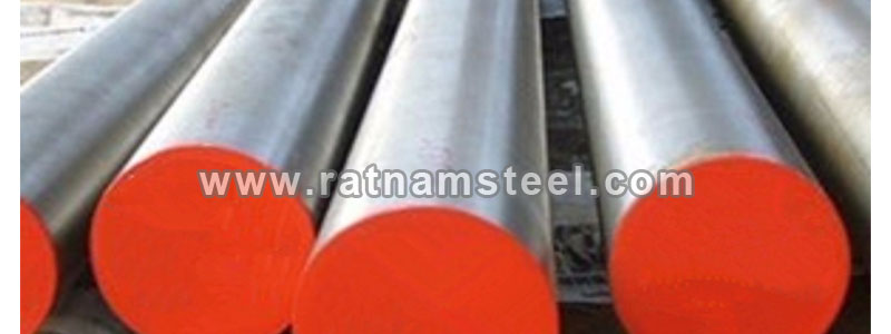AISI / SAE 4130 round bar manufacturer in india