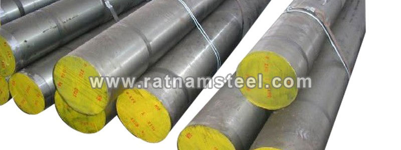 AISI / SAE 4130 round bar exporter in india