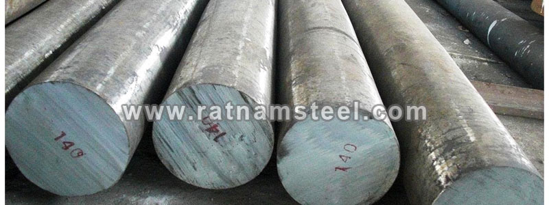 AISI / SAE 4340 round bar exporter in india