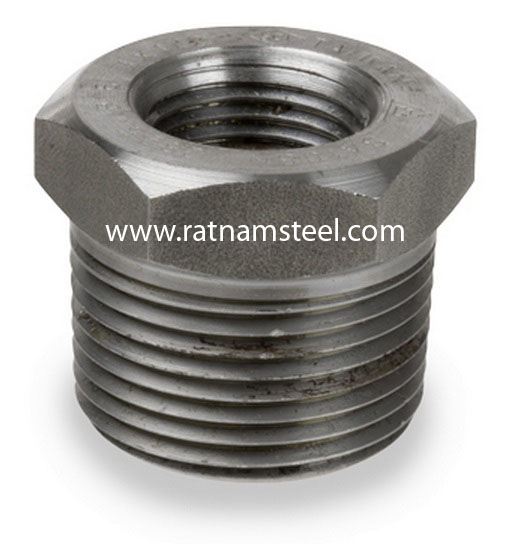 ASTM B564 Nickel 200 Reducing Bush‎‎‎‎‎‎‎‎‎‎ manufacturer in India