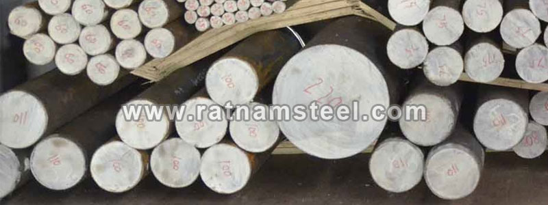 Carbon Steel EN-19 round bar exporter in india