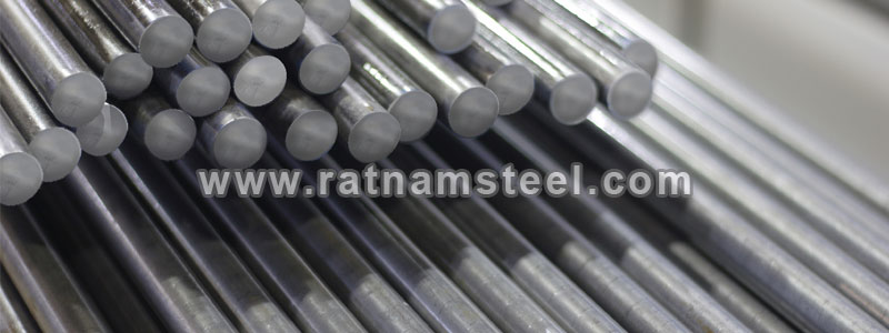 Carbon Steel EN-32B round bar manufacturer in india