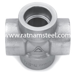 ASTM B564 Nickel 200 Forged Cross manufacturer in India