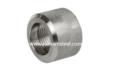 ASTM B564 Nickel 200 Forged Half Coupling‎‎‎‎‎ manufacturer in India