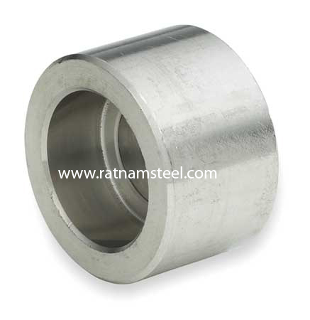 Nickel 200 Half Coupling CL3000 manufacturer in India