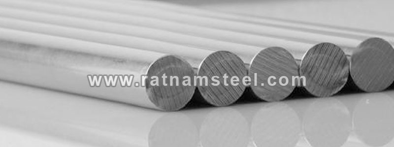 Incoloy 25-6HN round bar manufacturer in india