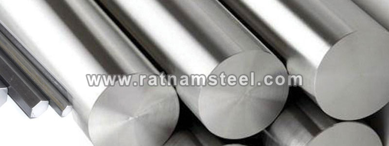 Incoloy 27-7Mo round bar manufacturer in india