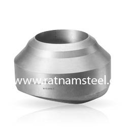 Nickel 200 Buttweld Branches‎‎‎‎‎‎ manufacturer in India