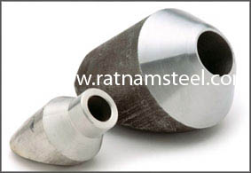 Nickel 200 Elbow Lateral Branches manufacturer in India‎‎‎‎‎‎