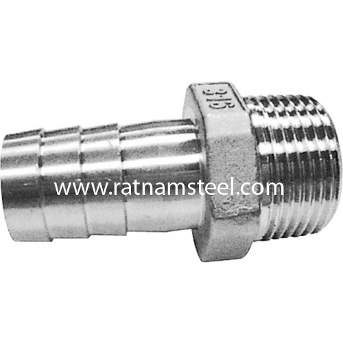 ASTM B564 Nickel 200 Forged King Nipples‎ manufacturer in India