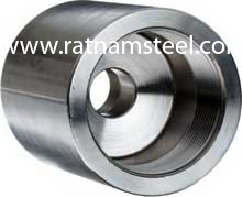 ASTM B564 Nickel 200 Reducing Coupling CL3000‎‎ manufacturer in India‎‎‎‎‎‎‎