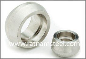 Nickel 200 Socketweld Branches‎‎ manufacturer in India