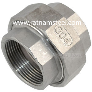 ASTM B564 Nickel 200 Union‎‎ manufacturer in India