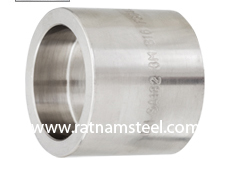 ASTM B564 Nickel 200 Forged Insert Fitting manufacturer in India‎‎‎‎‎