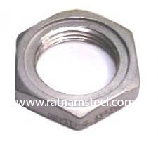 ASTM B564 Nickel 200 Forged Lock Nut‎‎‎‎‎‎