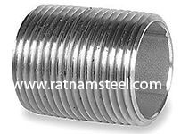 ASTM B564 Nickel 200 Plain Nipple‎‎‎‎‎‎‎‎ manufacturer in India