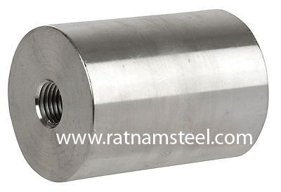 ASTM B564 Nickel 200 Forged Reducing Coupling manufacturer in India‎‎‎‎‎‎