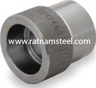 ASTM B564 Nickel 200 Reducing Socket manufacturer in India