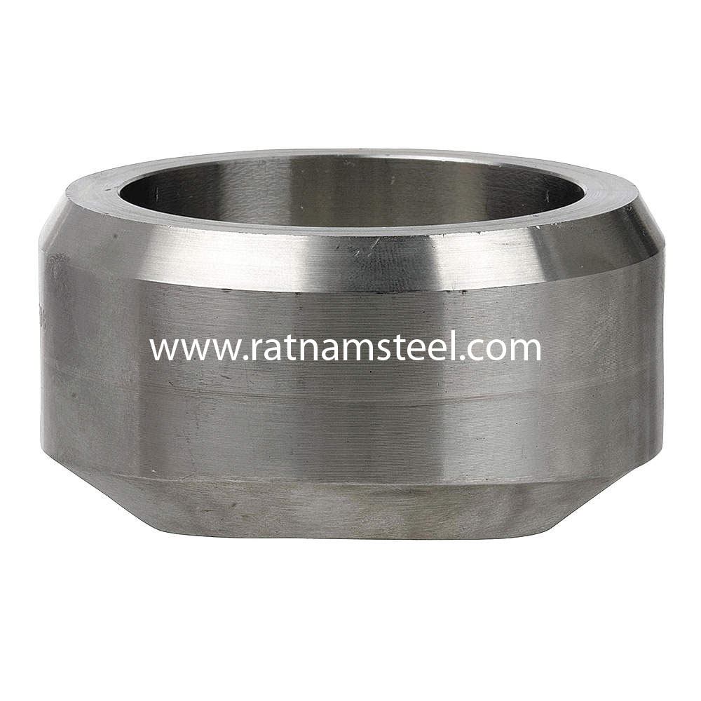 ASTM B564 Nickel 200 Forged Socket Weld Outlet manufacturer in India‎‎‎‎‎‎