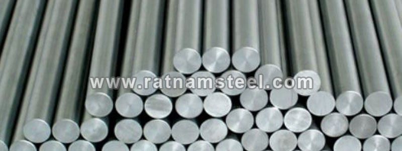 Stainless Steel 304L round bar manufacturer in india