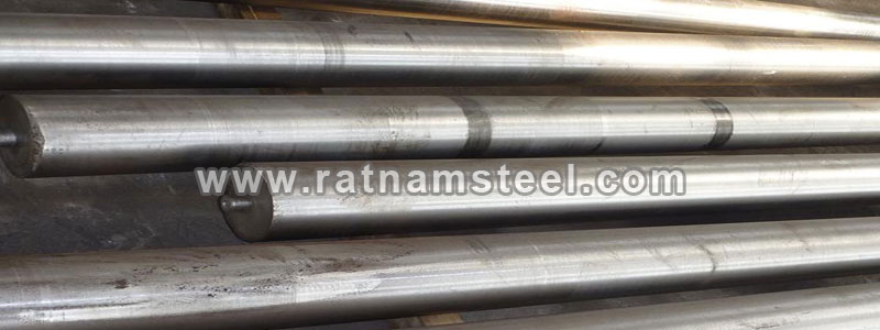 Stainless Steel UNS S31008 round bar exporter in india