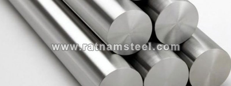 Stainless Steel 316L Round Bar Manufacturer, ASTM A276
