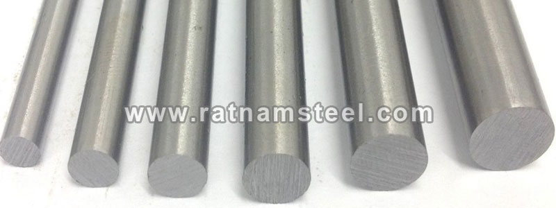 Stainless Steel UNS S31700 round bar exporter in india