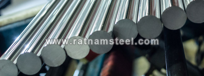 Stainless Steel 321H round bar manufacturer in india