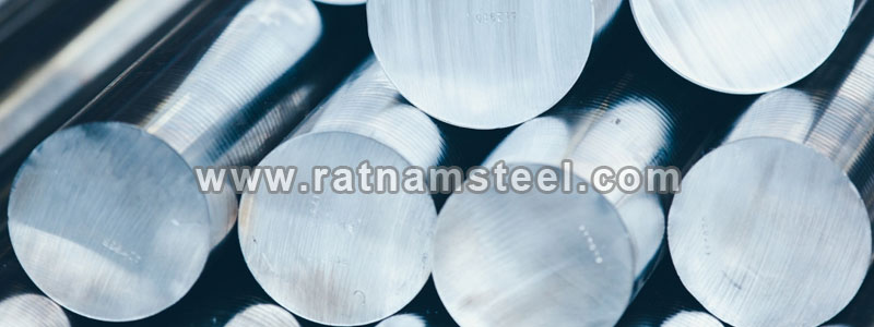Stainless Steel 347H round bar manufacturer in india