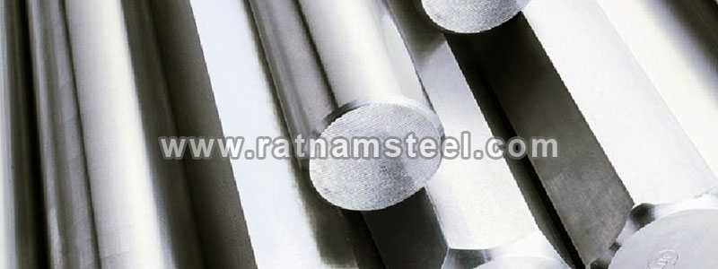 Stainless Steel UNS S34709 round bar exporter in india