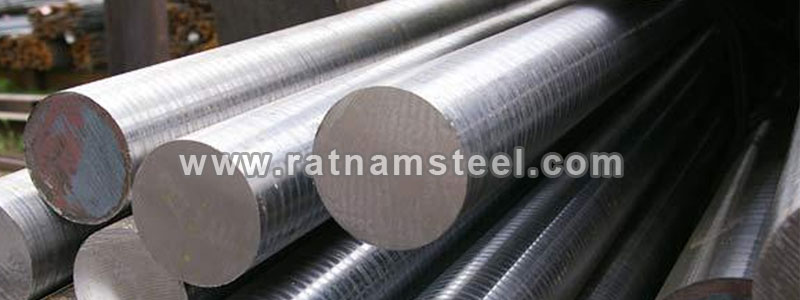 Super Duplex Steel F55 round bar manufacturer in india