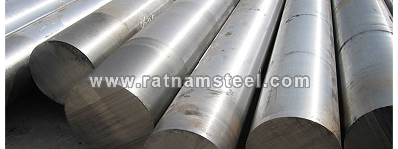 Super Duplex Steel UNS S32760 round bar exporter in india