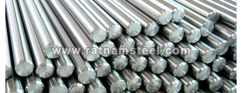 Titanium Grade 5 Round Bar Supplier, ASTM B348 Titanium Gr 5 Bright