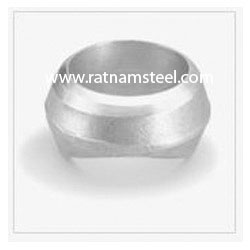 ASTM B564 Nickel 200 Forged Weld Outlet‎‎‎‎‎‎ manufacturer in India