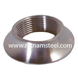 ASTM B564 Nickel 200 Forged Weld Spud‎‎‎‎‎ manufacturer in India