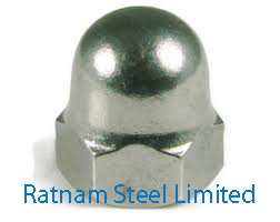 Stainless Steel 201/202 Acorn Nuts manufacturer in India