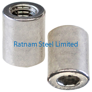 Stainless Steel 201/202 Allenuts manufacturer in India