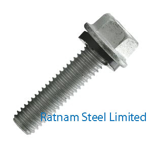 Stainless Steel 201/202 Bin Bolts manufacturer in India