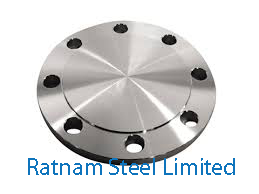 ASTM A403 201 Stainless Steel Flange blind manufacturer in India