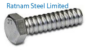 Inconel 601 Coil Bolts manufacturer in India