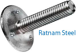 Stainless Steel 201/202 Elevator Bolts manufacturer in India