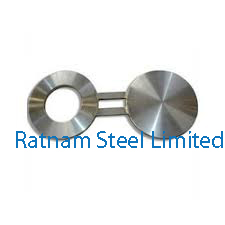 ASTM A403 201 Stainless Steel Flange Figure 8 manufacturer in India‎