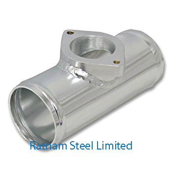 ASTM A403 201 Stainless Steel Flange tube manufacturer in India