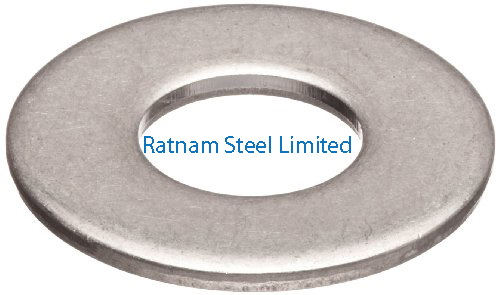 Super Duplex Steel 2507 Flat Washer manufacturer in India
